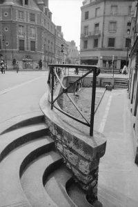 Rue du chant des oiseaux à Blois