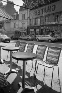 Rue Porte Coté à Blois