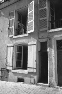 Rue Robert Houdin