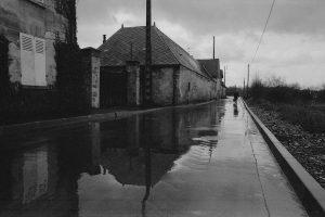 Une rue à Senlis