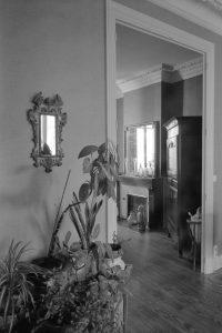 Intérieur de maison à Bordeaux